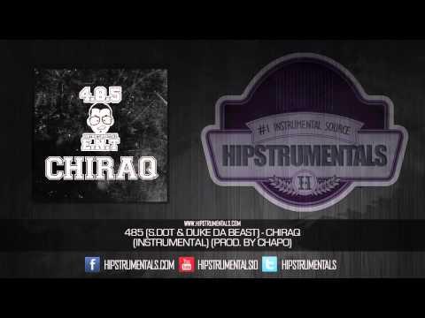 485 - Chiraq [Instrumental] (Prod. By...