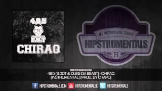 485 - Chiraq [Instrumental] (Prod. By ItsJayBeatz/Chapo) + DOWNLOAD LINK