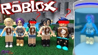 THEY DON'T KNOW WHAT'S GOING ON FLEE THE FACILITY ROBLOX CRYSTALSIMS