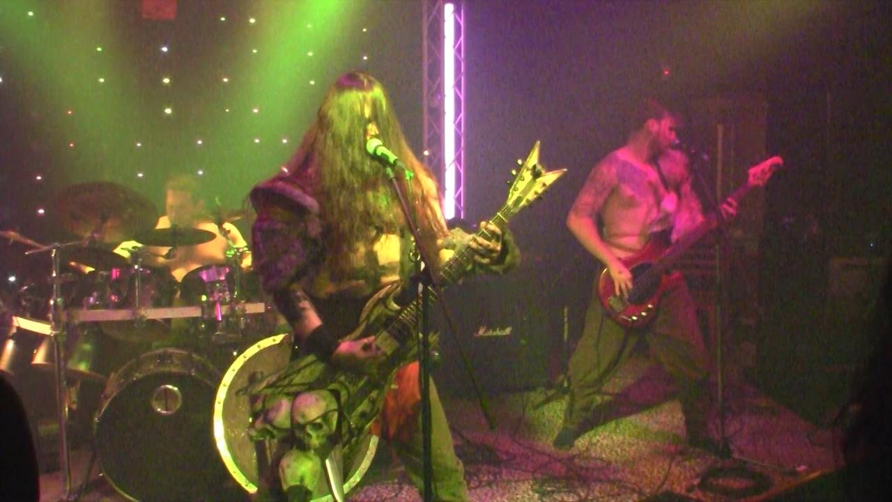 Wartroll Frozen Hordes 2019 Folk Metal Nl