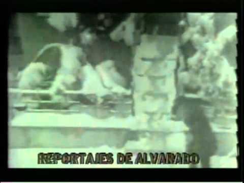Nevada en Monterrey 9 enero 1967