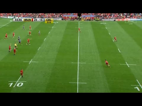 Guinness PRO14 Round 5 Highlights: Munster Rugby v Cardiff Blues