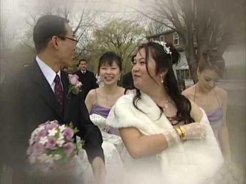 Chinese Wedding Video Sample Edwards Gardens Toronto Videography Photography NY