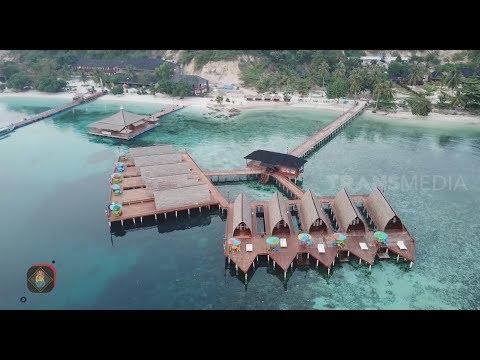 Keindahan Pulau Tegal Mas, Serasa di Maldivesl | TAU GAK SIH (07/01/20)