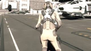 Star Citizen 2.4 Space Pants
