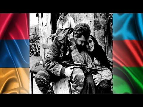 Вспоминаем - Армянские погромы в г.Сумгаите и Взятие Ходжалы ... .