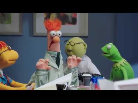 Download the muppets. Presentation Pilot - Part 1
