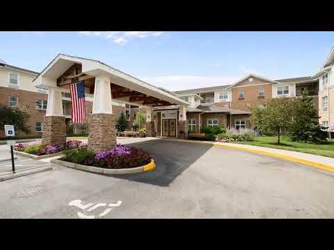 The Wellington At Dayton - Capital Senior Living