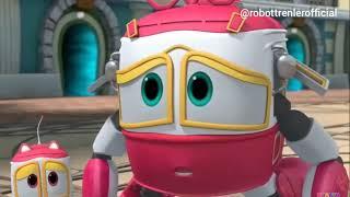~Robot Trenler~      {Not Gonna Die}
