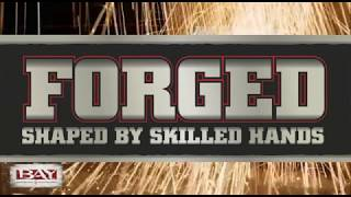 forged intro video