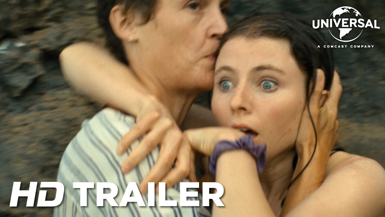 Viejos Trailer Oficial Universal Pictures Hd Youtube