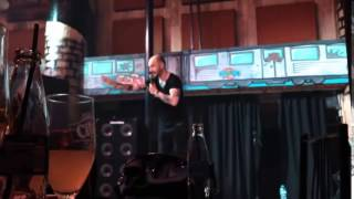 Bordea Stand up comedy Bacau full show