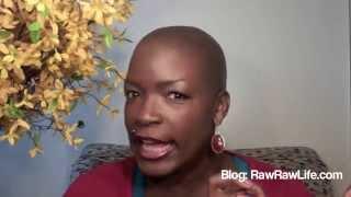 Juice Fasting & Detox - The Beginning Sucks | Carla Douglin, Raw Raw Life