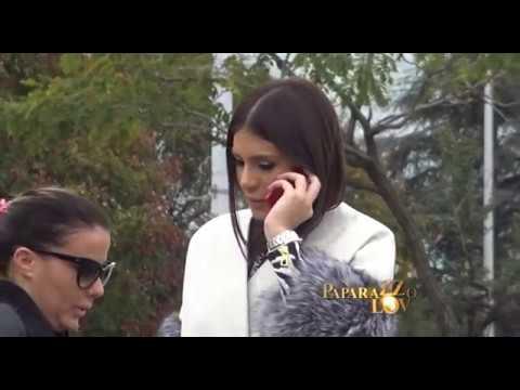 Ekskluzivni snimak Anastasije Ražnatović i novog dečka
