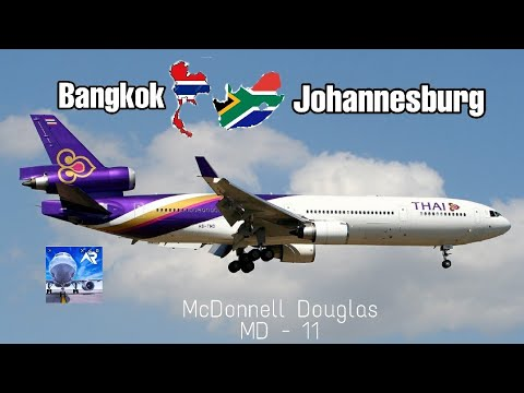 mcdonnell-douglas-md-11|thaï-airline,from-bangkok-to-johannesburg,#rfs.rfs-real-flight-simulator112v