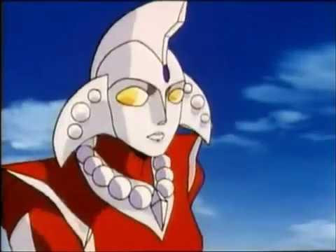 【MAD】美少女戦士ユリアン【Ultrawoman】 | Doovi