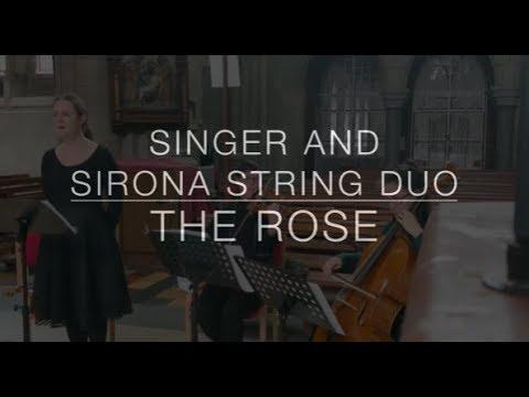 Sirona Strings Video 2
