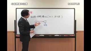 【医教】疾病の基礎 第2巻虚血性心疾患 サンプル動画