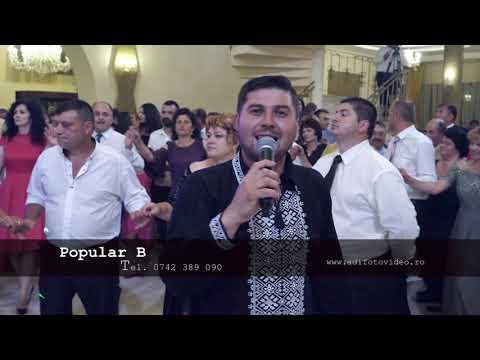 Formatia  Popular B &Geany 2019  Colaj Hora  Joc