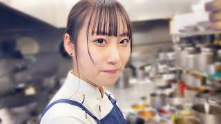 【中華女子サワムラ的ガリハラ】にんにく海老炒飯 Fried rice with Ultra Garlic and Shrimp