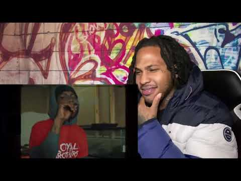 DID HE JUST DISS VON & LIL DURK? QUANDO RONDO – RED EYE REACTION