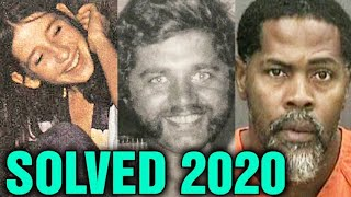 3 Decades Old Cold Cases That Were Finally Solved - Featuring Criminal Core