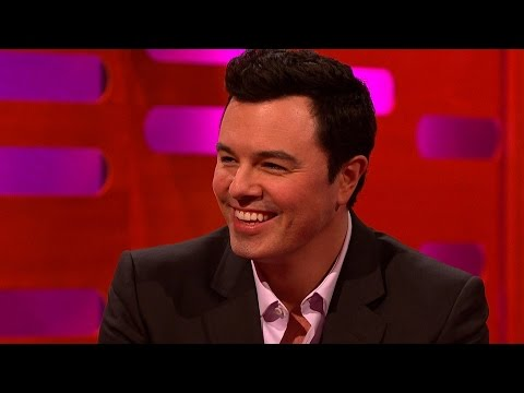 Best Of Seth MacFarlane