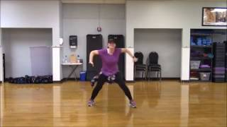 Billie Jean Merengue Remix ~ Zumba®/Dance Fitness
