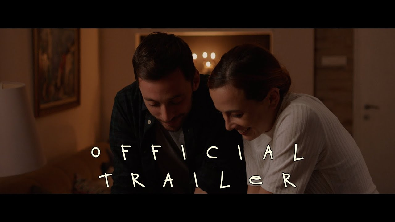 LOVE ON DIFFERENT TOPICS - Trailer