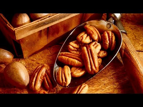 5 Reasons to Eat Pecans Every Day