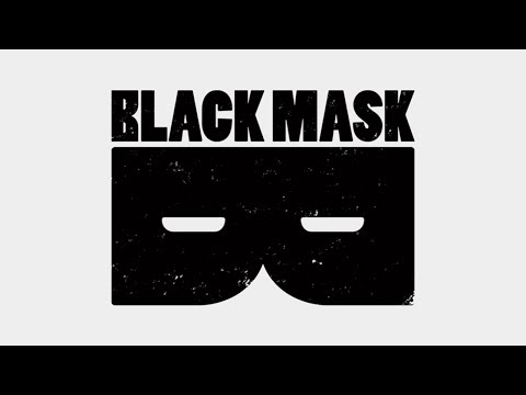 Why Are Black Mask Comics So Political?
