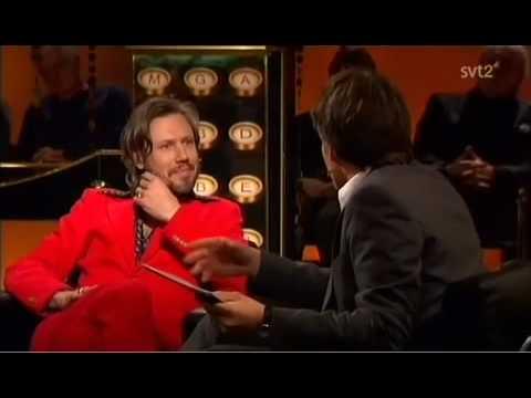 Carl-Johan Vallgren intervju