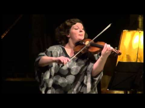 Natalia Prischepenko & Ewa Kupiec Paganini Perpetumm mobile