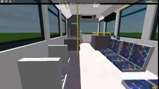ROBLOXMD Un tour sur la ligne 65 RTL