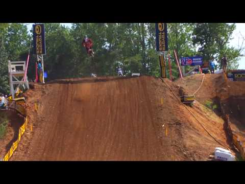Round 4 Rockstar Energy Fastest Lap at Budds Creek MX!
