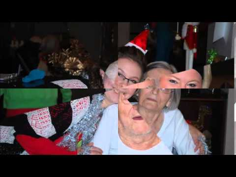 The Green House Cottages of Southern Hills Christmas Movie 2014