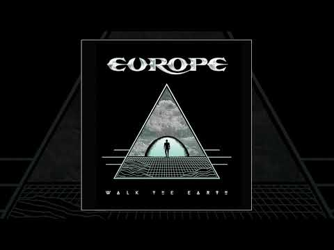 EUROPE - Election Day (Official Track)