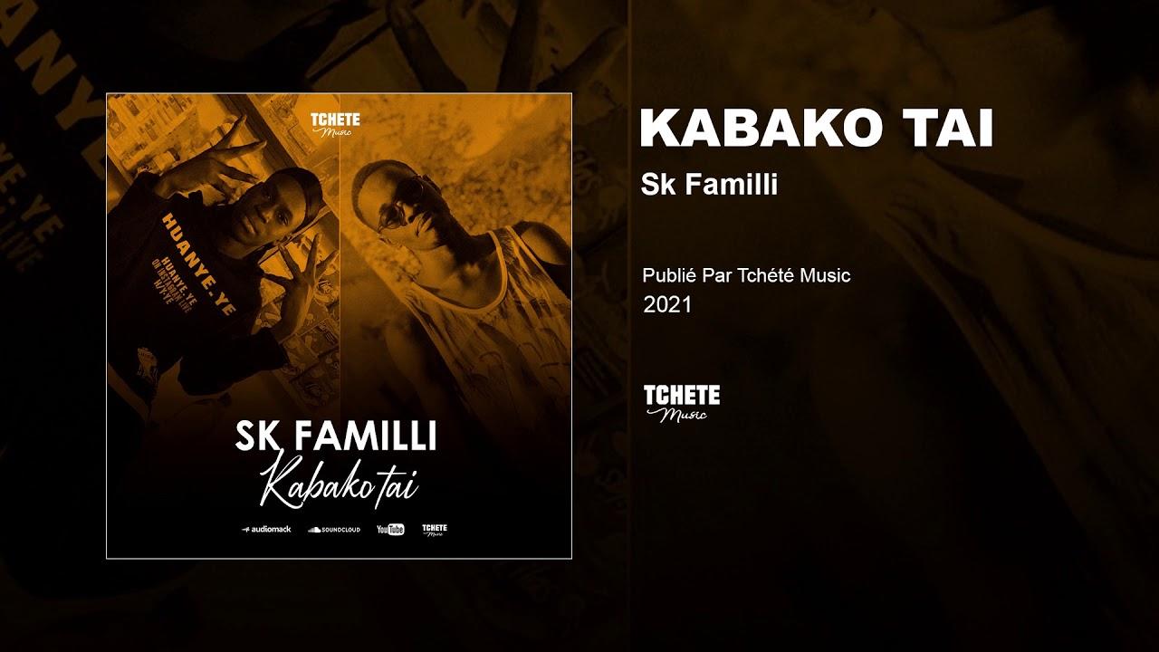 SK FAMILLI - KABAKO TAI