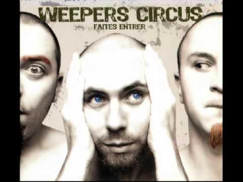 Weepers Circus - L'ombre et la demoiselle (2003)