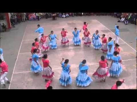 Festejo Concurso de Danzas Folckloricas 2009 prom09