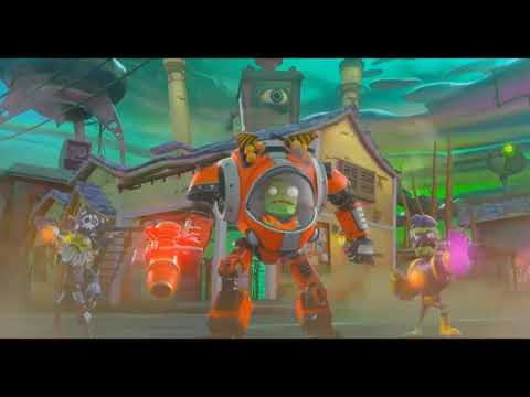 plants vs zombies garden warfare pc crack no origin needed