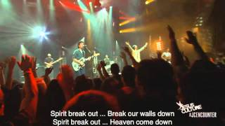 Jesus Culture - Spirit Break Out