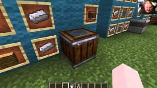 Pam's HarvestCraft 1.7.10 Tutorials - Tools and Sinks