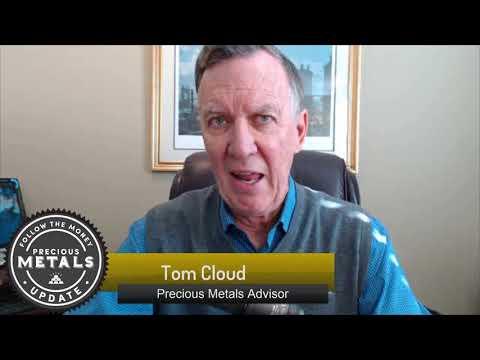 Precious Metals Market Update - Tom Cloud (11/28/18)