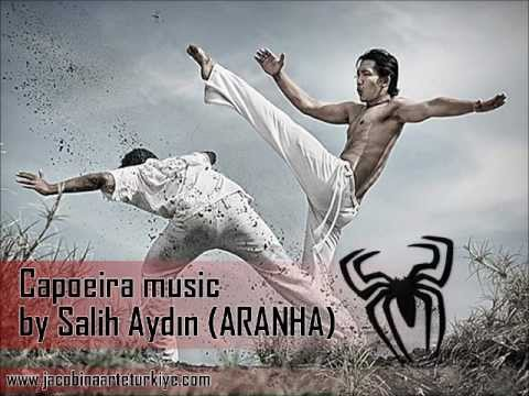 Capoeira Music Mix by Aranha (Salih Aydın)