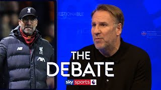 Should Klopp attend Liverpool's FA Cup replay with Shrewsbury? | The Debate