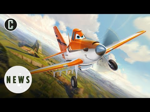 Disney Shuts Down Disneytoon Studios Amid Animation Changes