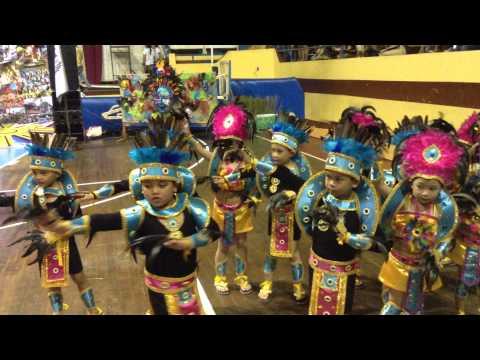 Buwan ng Wika August 2015 The Nazareth School