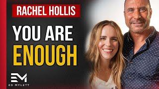 Rachel Hollis - Living Fearless thumbnail