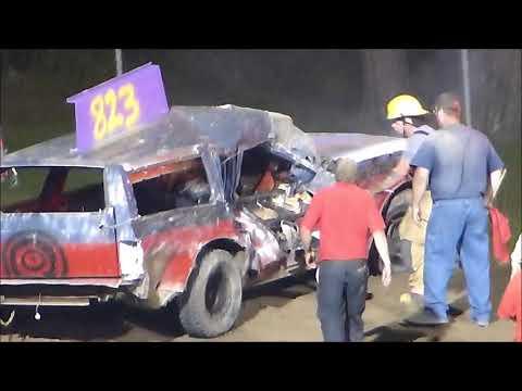 Grand Rapids Speedway ENDURO-Sept 2018-2nd Segment